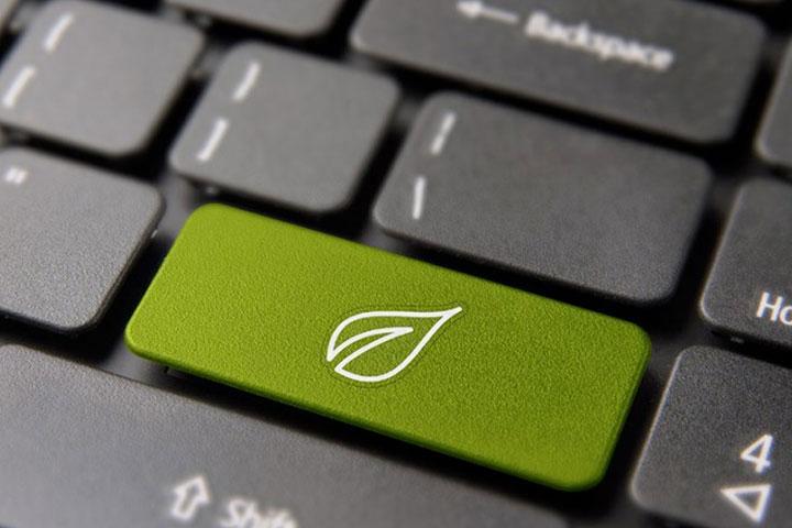 green-office